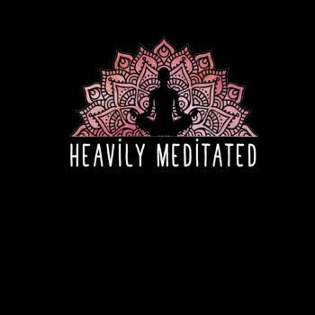 BustedTees: Daily Meditation T-Shirt