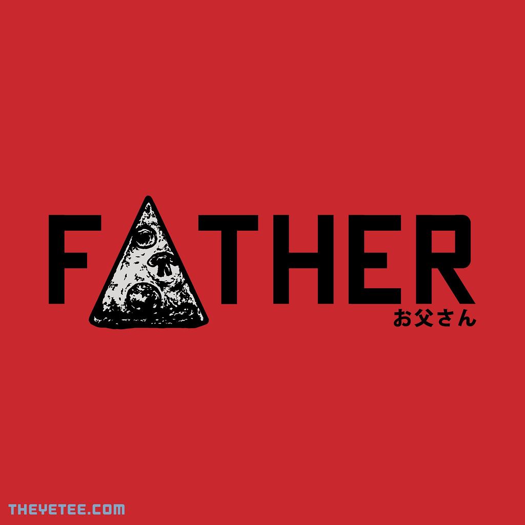 The Yetee: Father