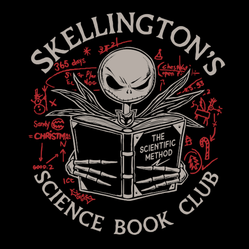 NeatoShop: Science Book Club
