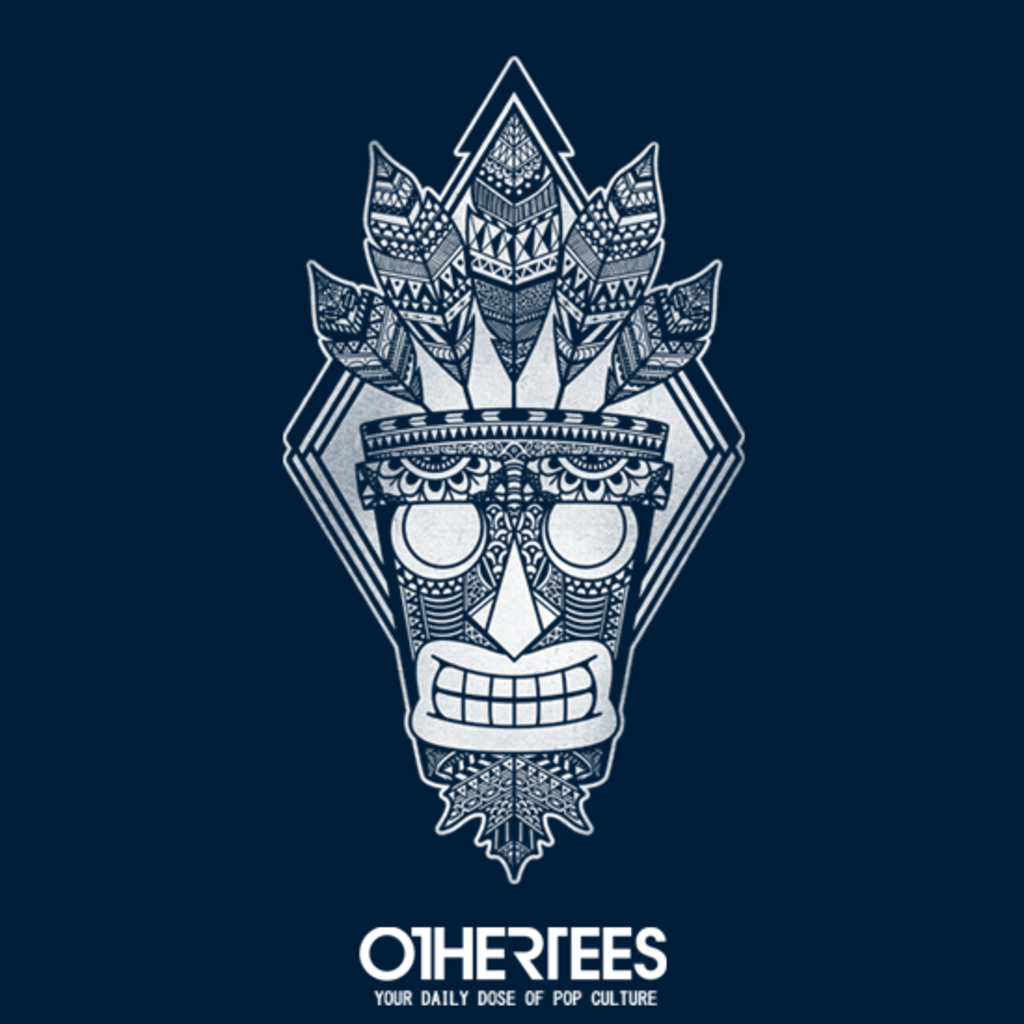 OtherTees: Aztec Aku Aku