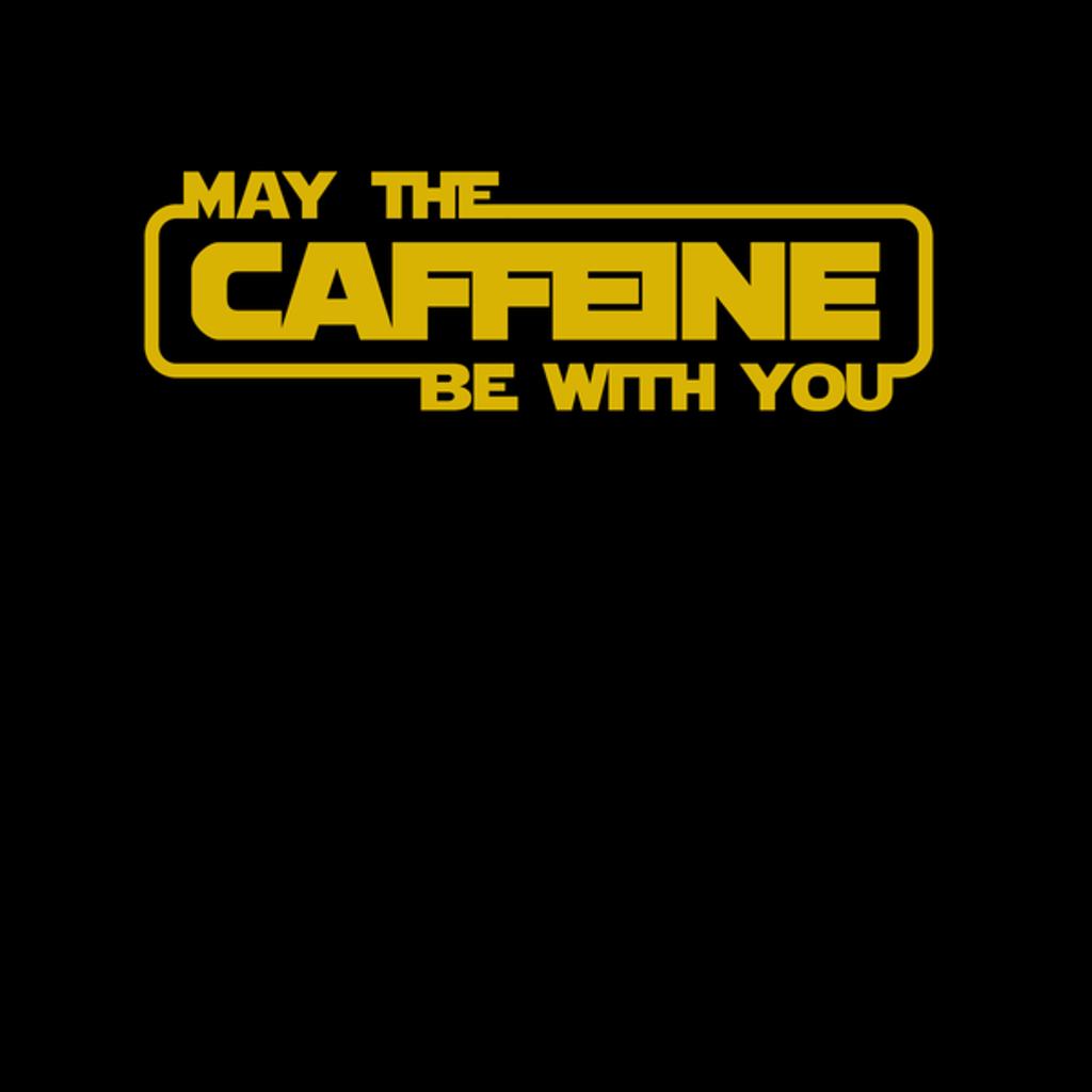 NeatoShop: Caffeine with you