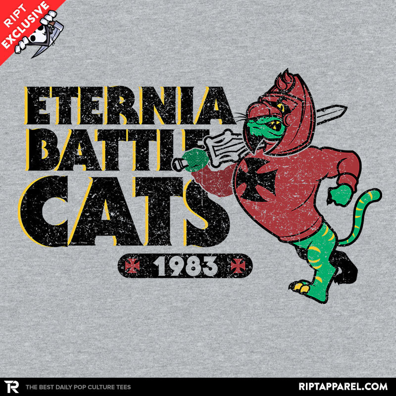 Ript: Eternia Battle Cats