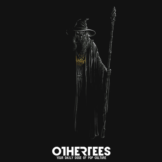 OtherTees: Shall Not Pass