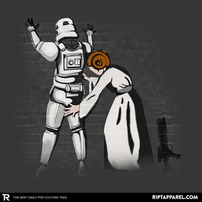 Ript: And The Trooper