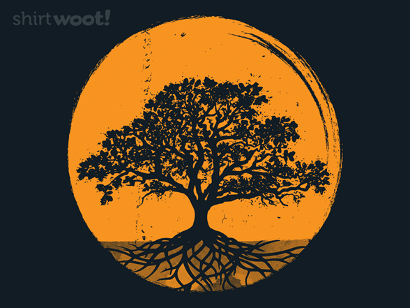 Woot!: The Great Tree of Life