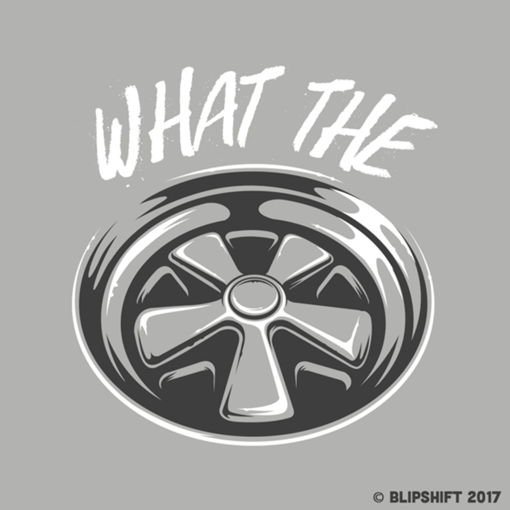 blipshift: What The ?!? III