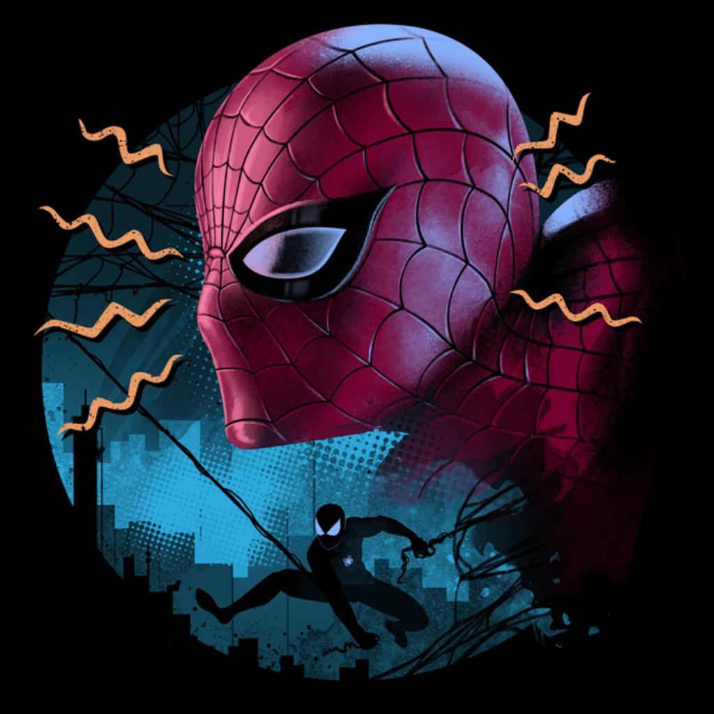 NeatoShop: The Spider Sense