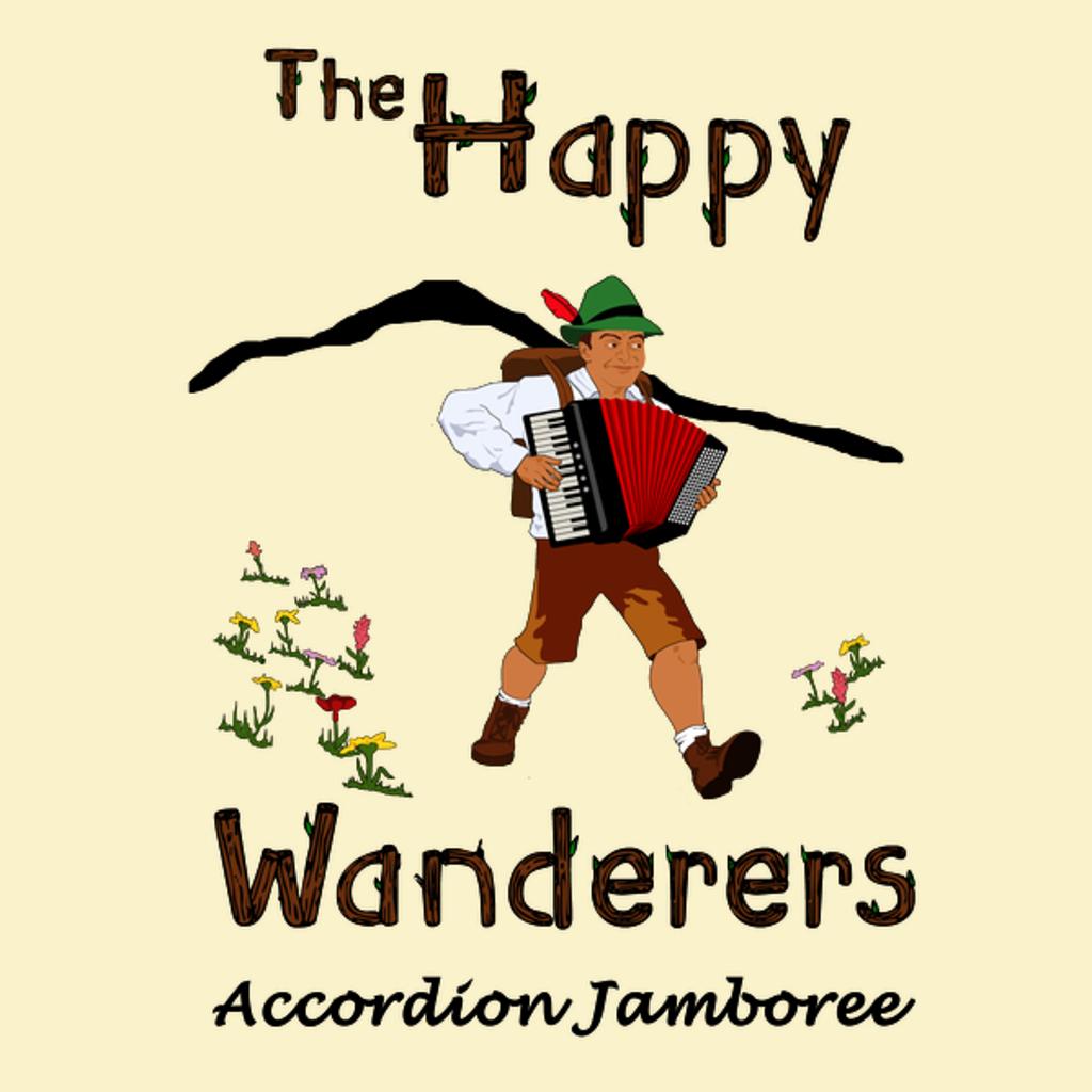 NeatoShop: The Happy Wanderers