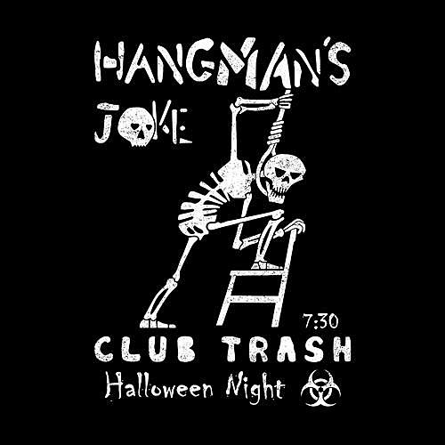Five Finger Tees: Hangman's Joke T-Shirt