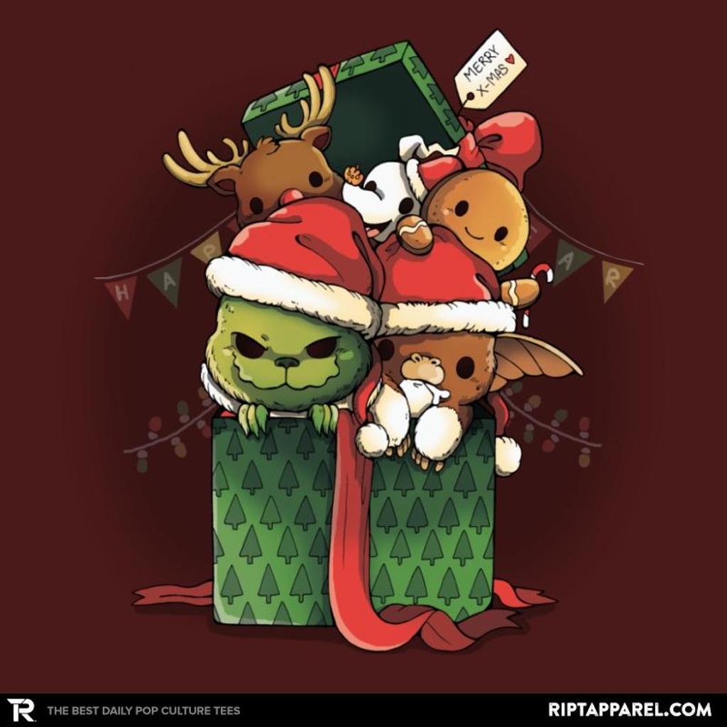 Ript: Christmas Pets