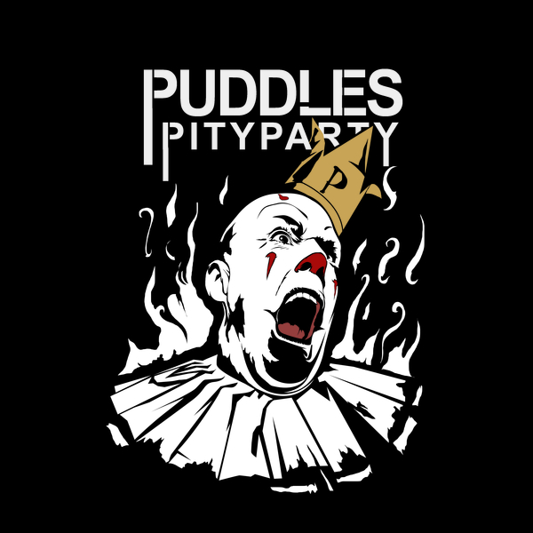 NeatoShop: Puddles pityparty 2