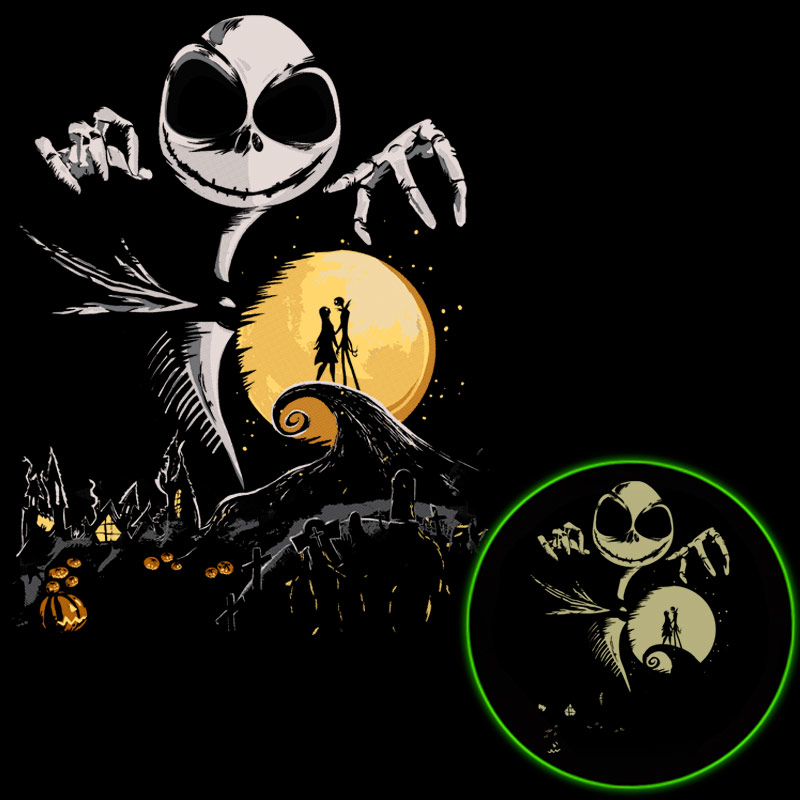 Pampling: Nightmare Before Love