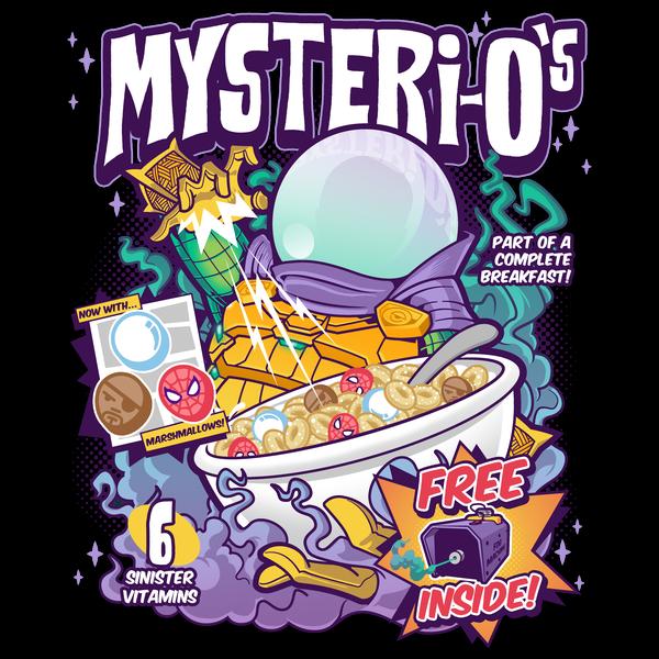 NeatoShop: Mysteri-O's