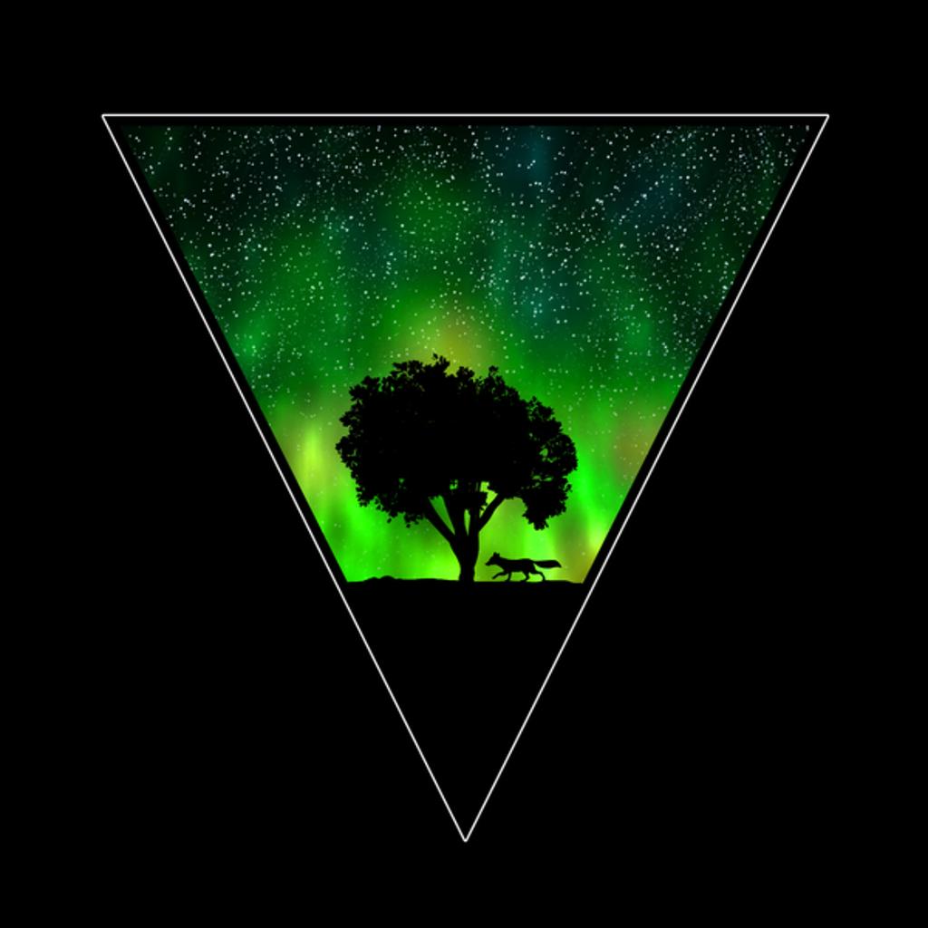NeatoShop: Fox and Tree