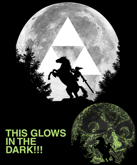 Qwertee: Always watching