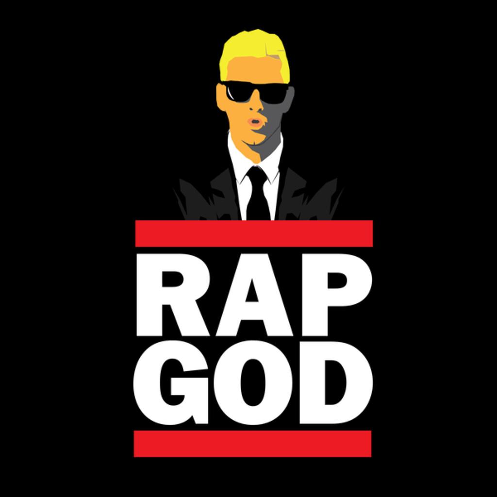 NeatoShop: Rap God