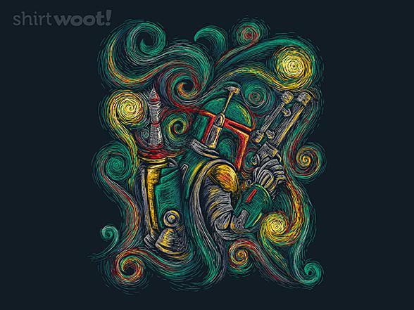 Woot!: Mandalorian Knight