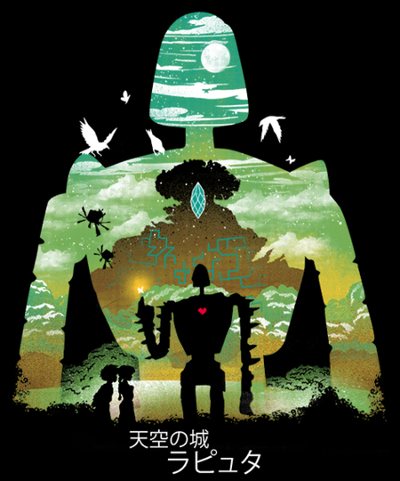 Qwertee: The world cannot live without love