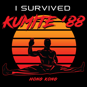 NeatoShop: KUMITE '88