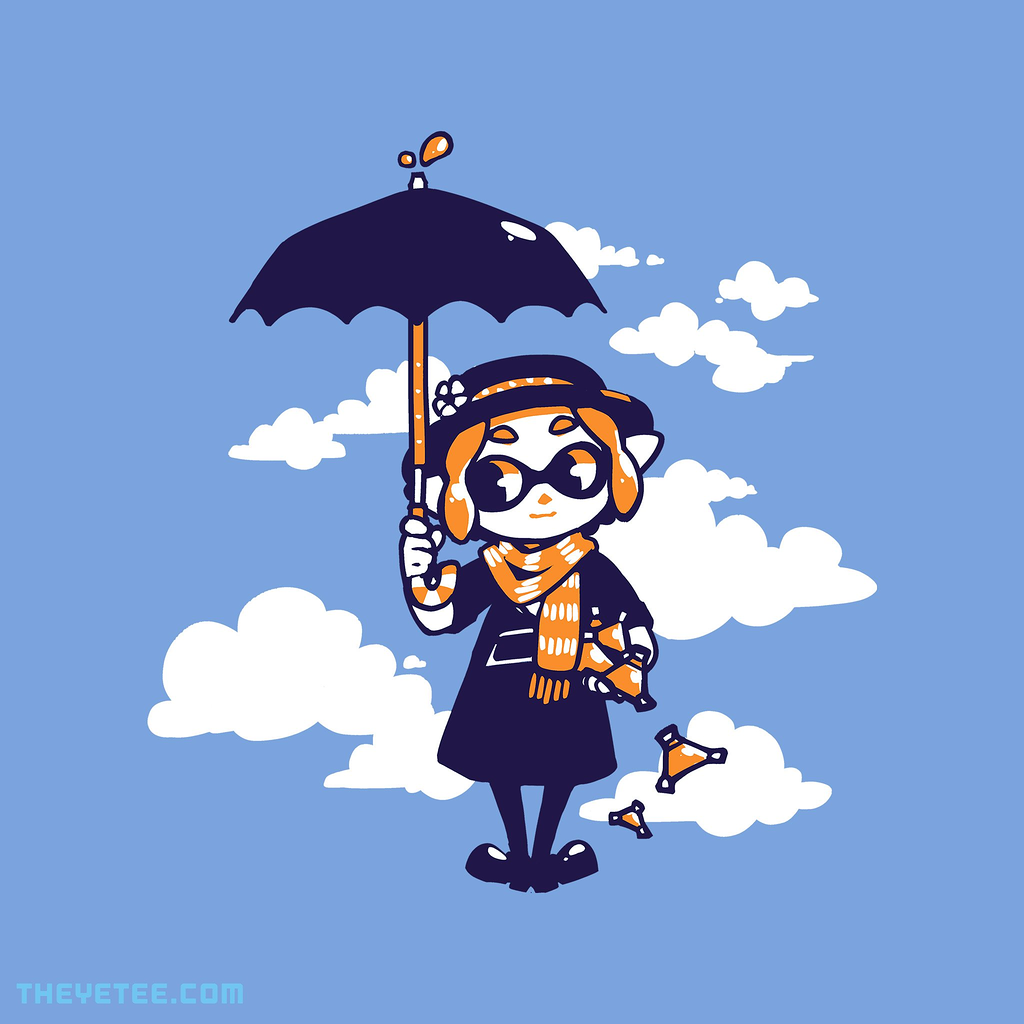 The Yetee: Practically Perfect