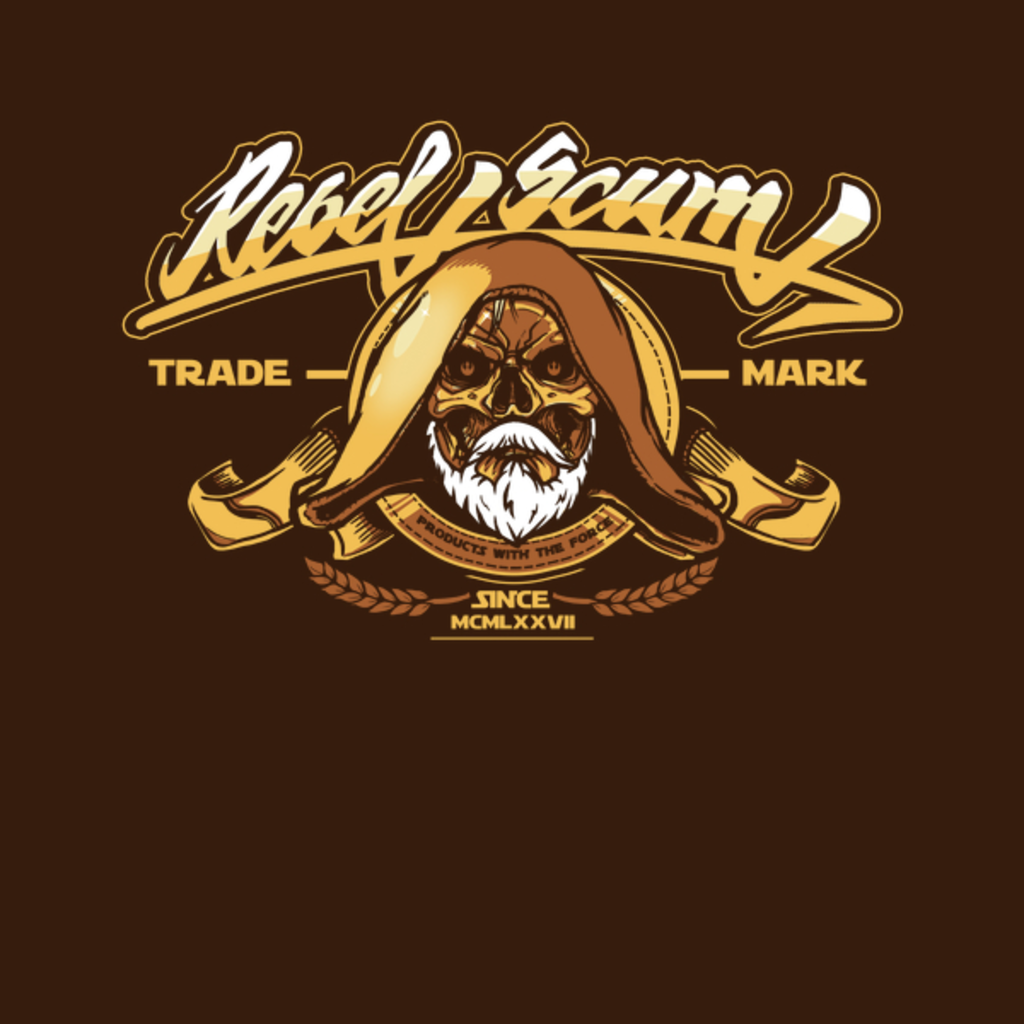 NeatoShop: Rebel Trademark