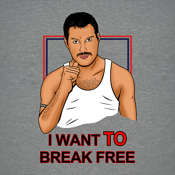 NeatoShop: Breaking free campaign