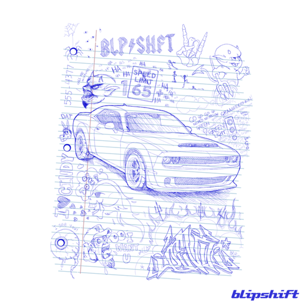 blipshift: Day Dreaming