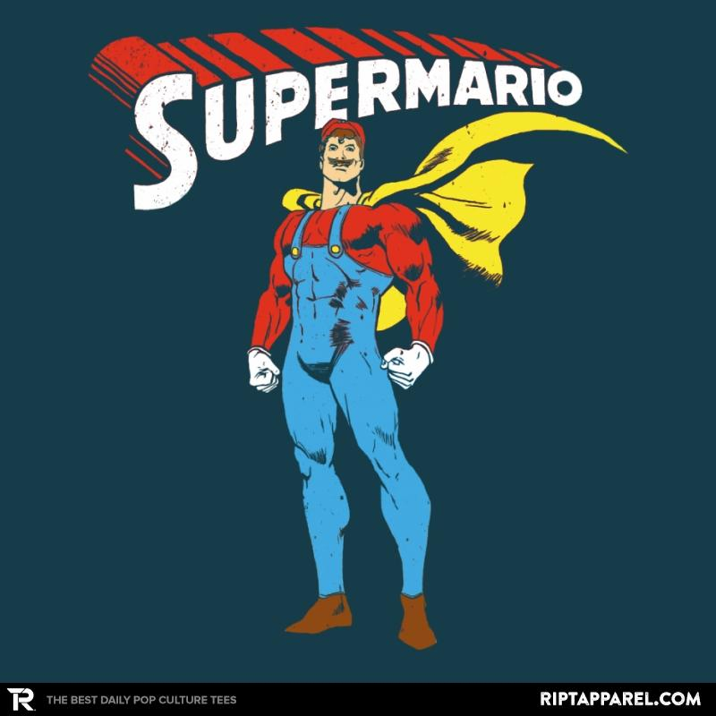 Ript: Super Plumber