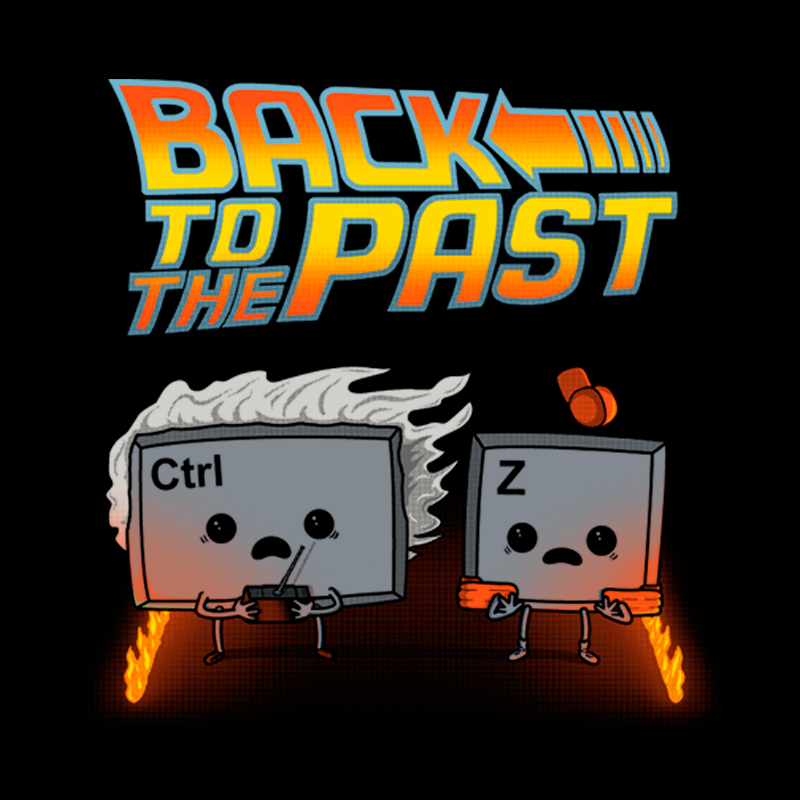 Pampling: Back To The Past!