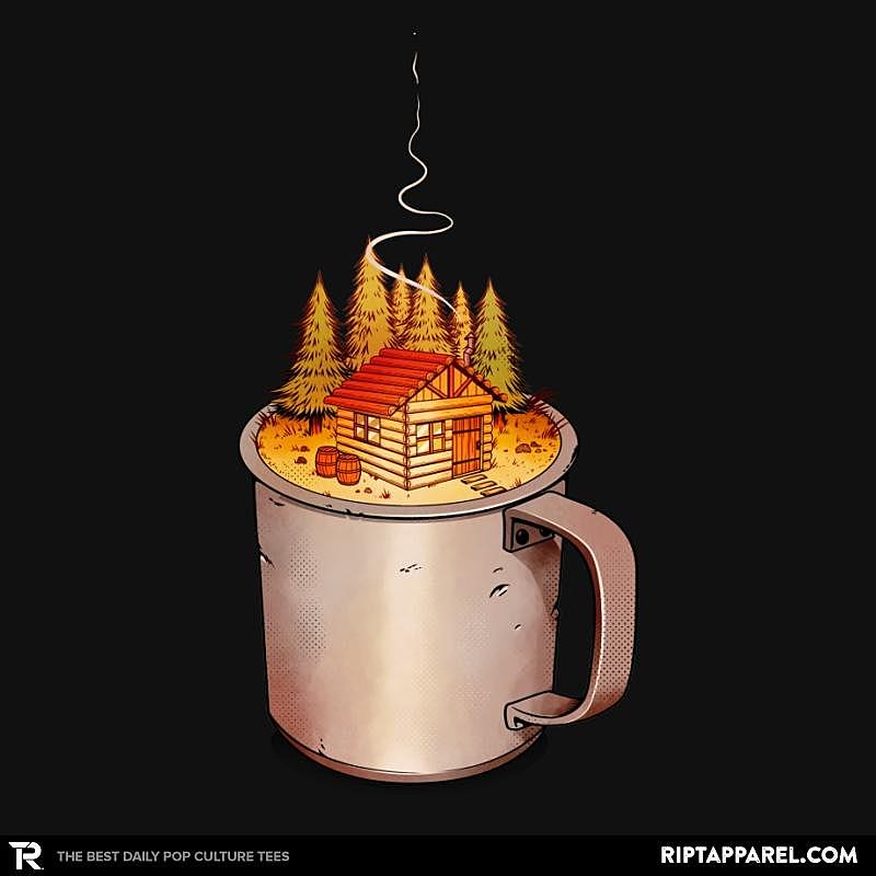 Ript: My Camp Of Tea