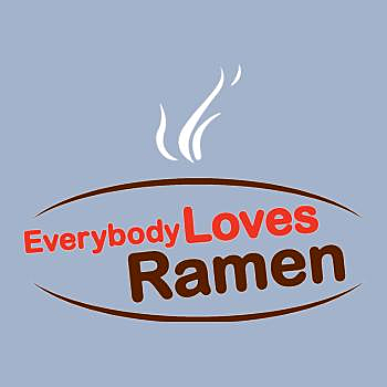 BustedTees: Everybody Loves Ramen