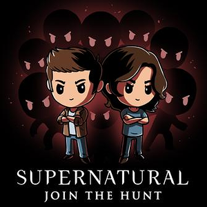 TeeTurtle: Join The Hunt