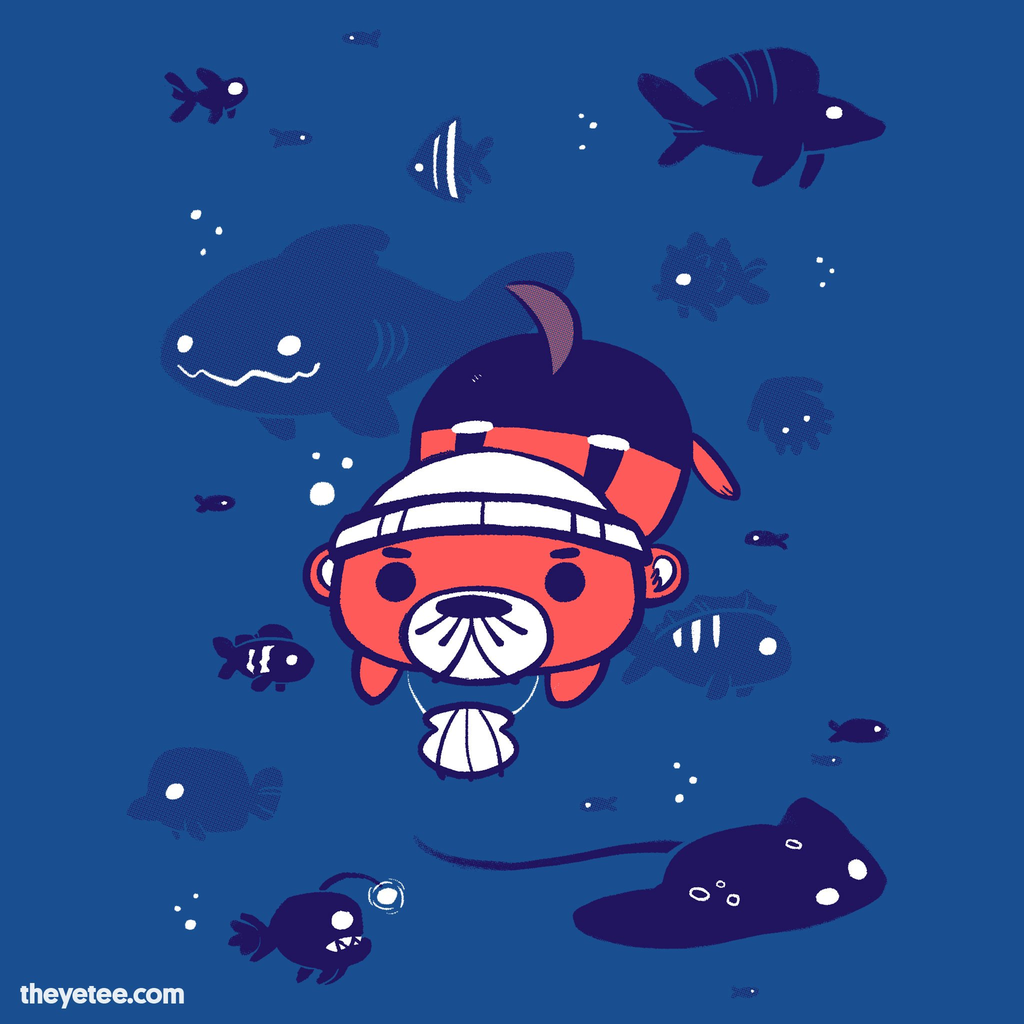 The Yetee: Under the sea