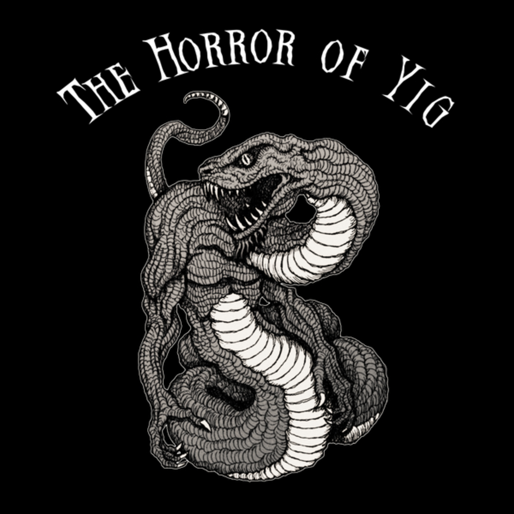 NeatoShop: The Horror of Yig