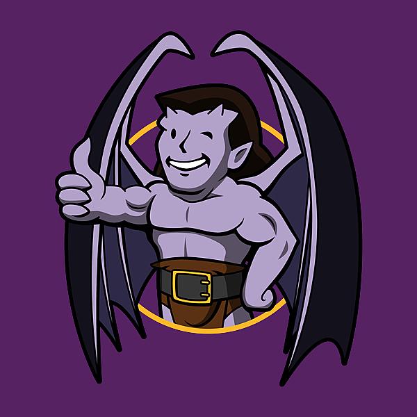 NeatoShop: Vault Gargoyle