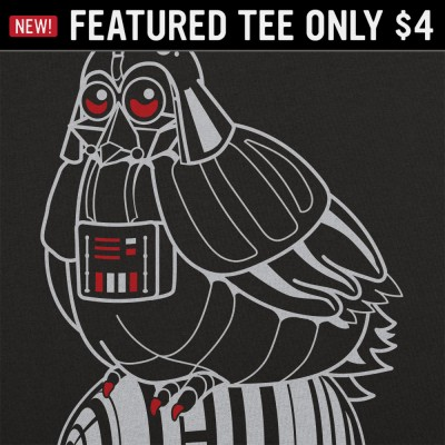 6 Dollar Shirts: Imperial Egg