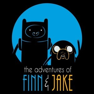 Snappy Kid: The Adventures of Finn and Jake