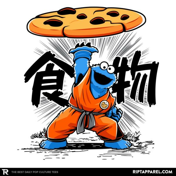 Ript: Cookie Disc