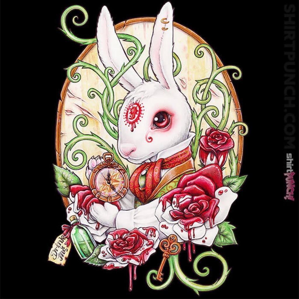ShirtPunch: Rabbit Hole