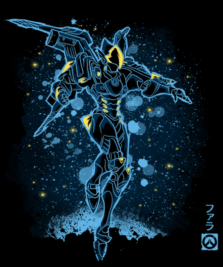 Qwertee: The Rocket