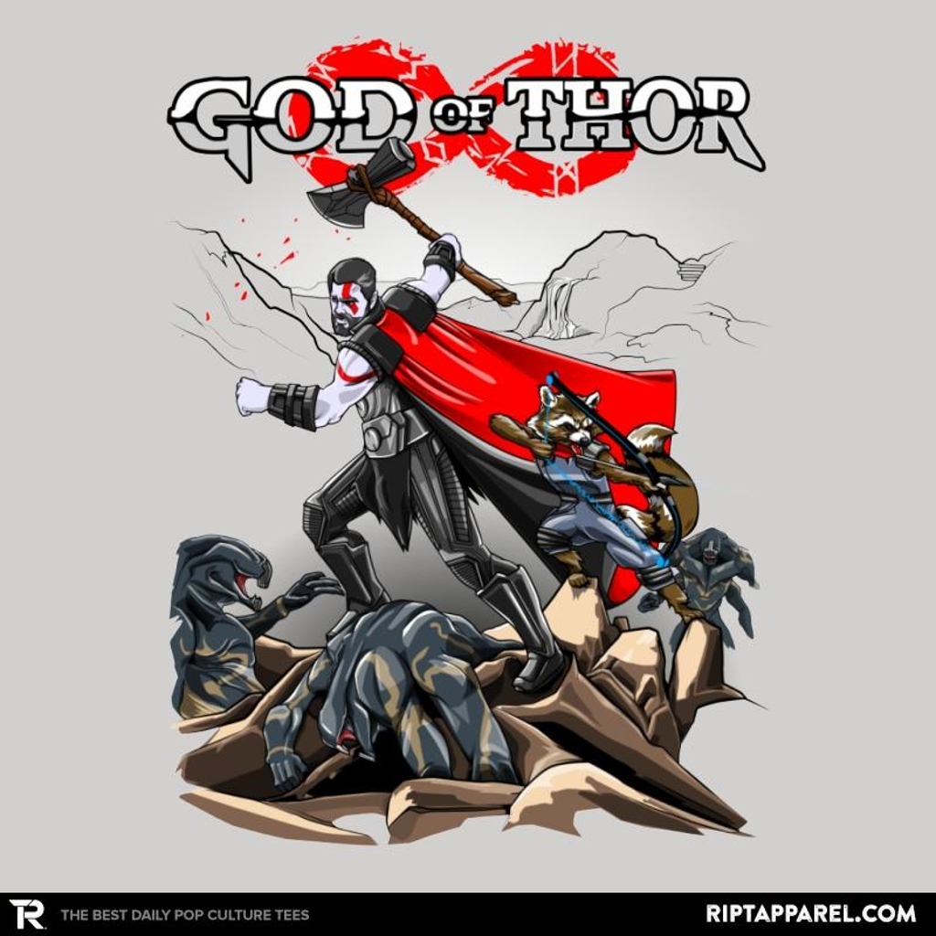Ript: God Of Thor