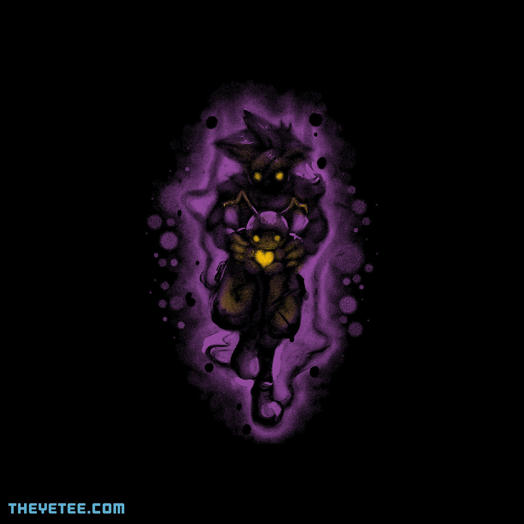 The Yetee: Heart for the Heartless