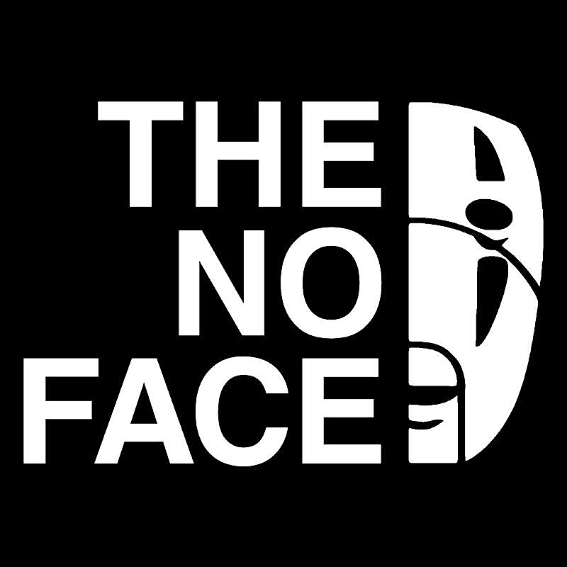 Pampling: The No Face