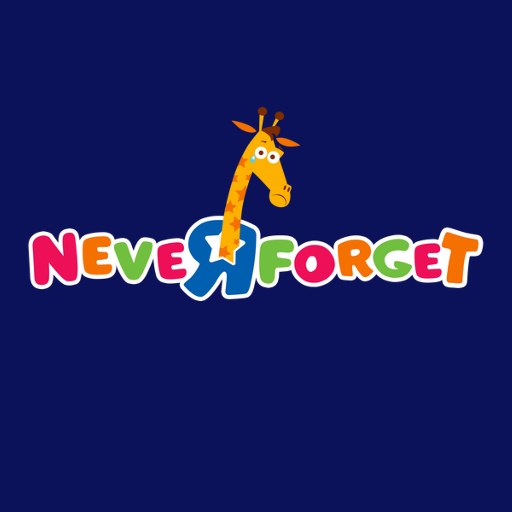 NeatoShop: Never Forget
