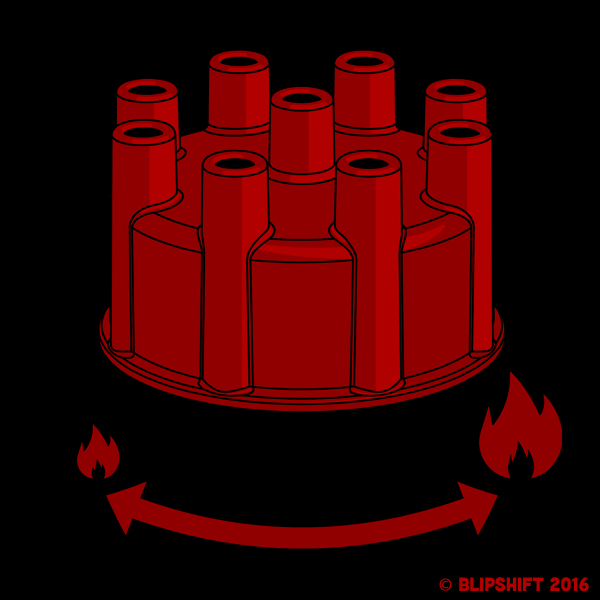 blipshift: Cookin' With Gas