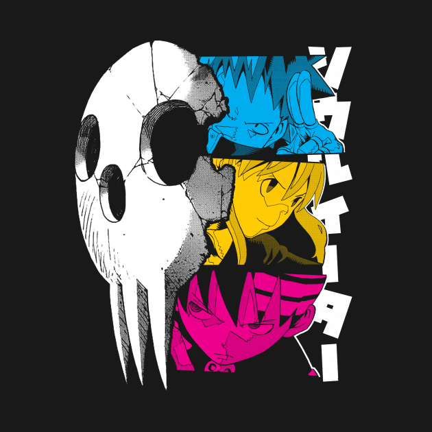 TeePublic: Shinigami Prospects