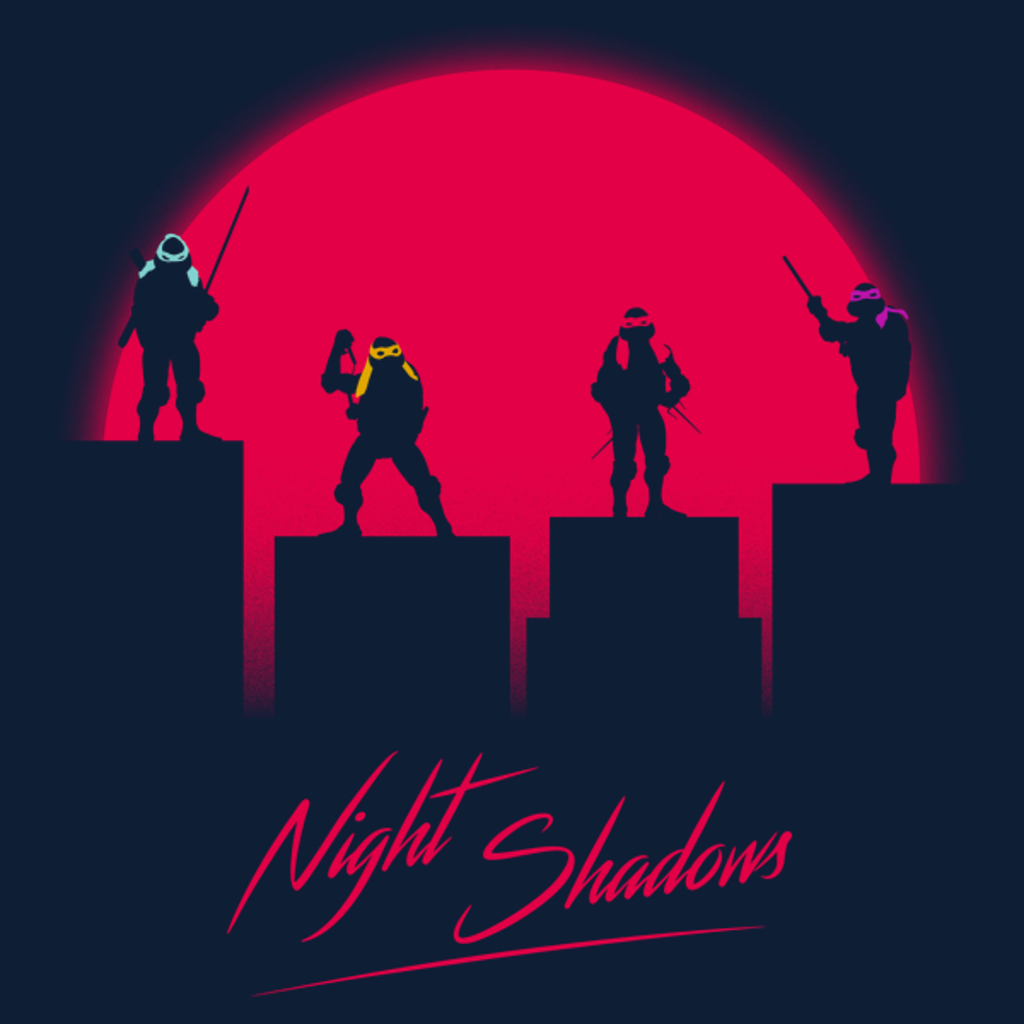 NeatoShop: Retro  Shadows