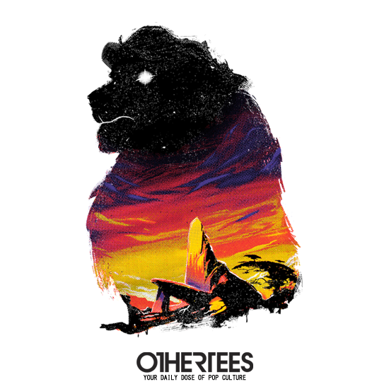 OtherTees: The Pride