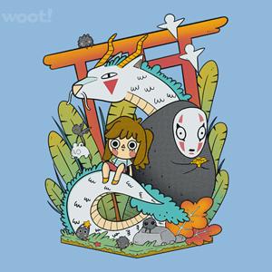 Woot!: Spirited Guardian