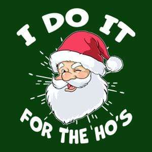 BustedTees: Do It For The Ho's